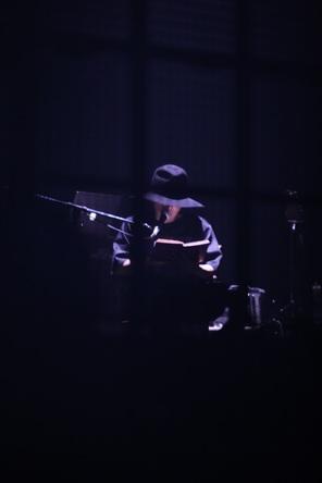 amazarashi LIVE 360°「虚無病」ライブ写真 (okmusic UP's)