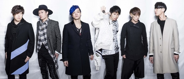 UVERworld (okmusic UP\'s)