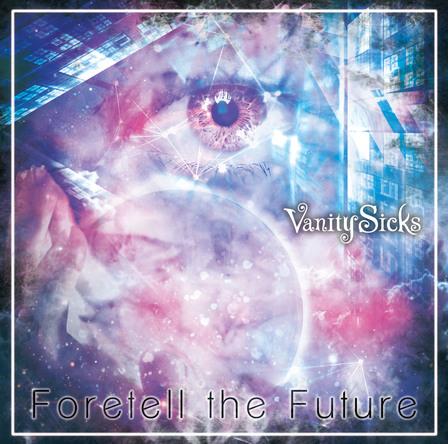 ミニアルバム『Foretell the Future』 (okmusic UP's)