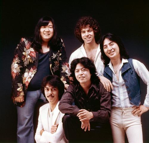 ゴダイゴ、70?80年代黄金期のシングル&アルバム、蔵出し音源までを遂に配信開始