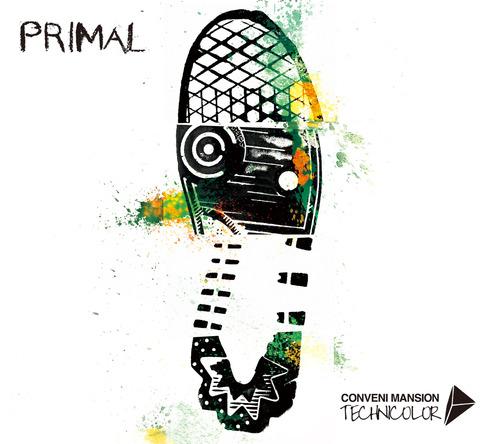 アルバム『Primal』 (okmusic UP's)
