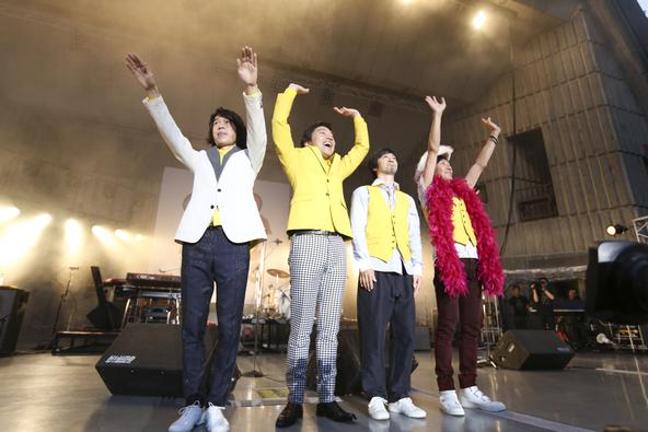 5月20日(周六)@日比谷Onon音乐厅(okmusic UP's)