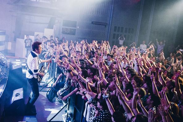 5月12日@台湾 花漾Hana展演空間 (okmusic UP's)