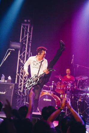5月14日@香港 Music Zone E-Max (okmusic UP's)