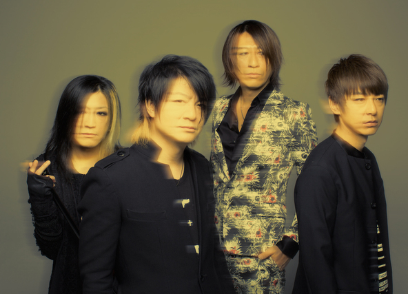 GLAY (okmusic UP's)