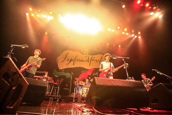 7月5日@Zepp Namba(ASIAN KUNG-FU GENERATION ) (okmusic UP's)
