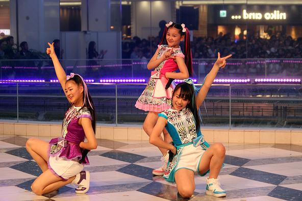 5月21日@池袋・サンシャインシティ噴水広場 (okmusic UP's)