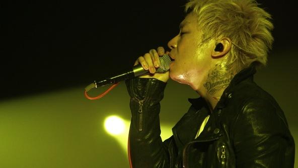DIR EN GREY、日本武道館公演「DUM SPIRO SPERO」ライブ映像 (okmusic UP\'s)