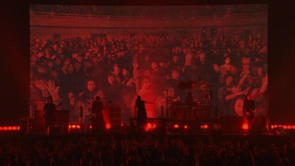DIR EN GREY、日本武道館公演「DUM SPIRO SPERO」ライブ映像 (okmusic UP's)
