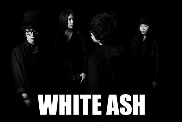 WHITE ASH (okmusic UP's)