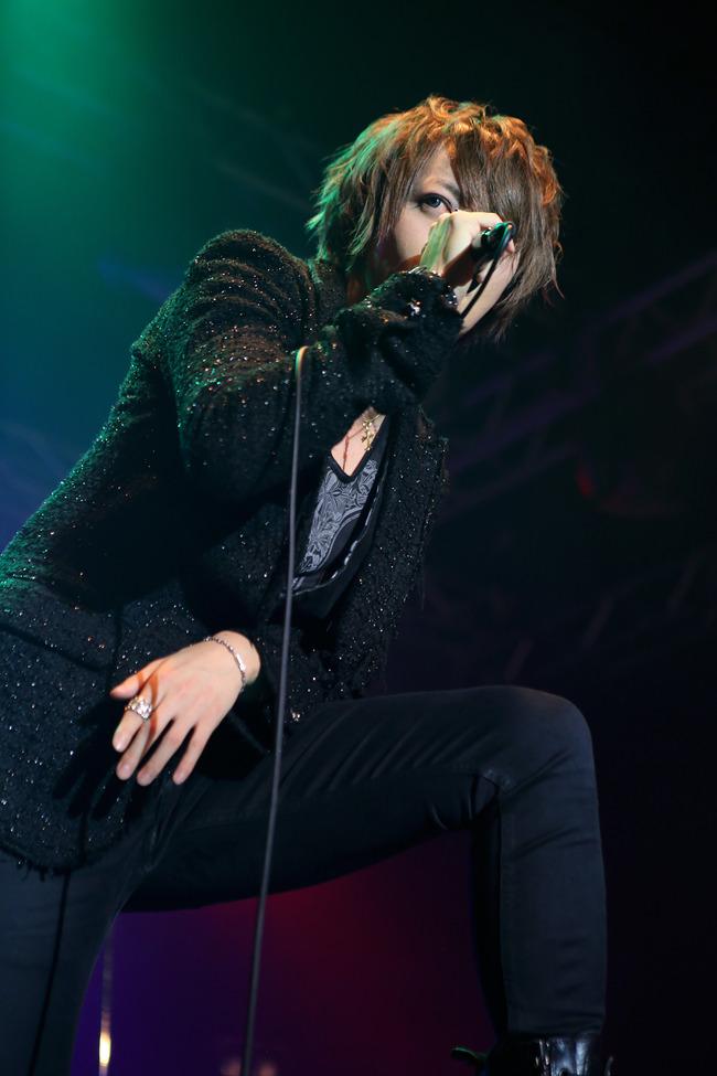 7月5日(土)、ツアーファイナルが韓国のソウルのRolling Hallにて開催