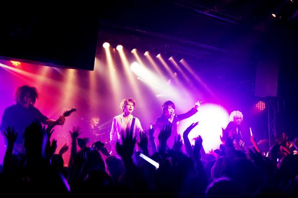 7月5日(土)、ツアーファイナルが韓国のソウルのRolling Hallにて開催 (okmusic UP's)