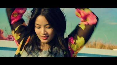 「Someday We'll Know」MV