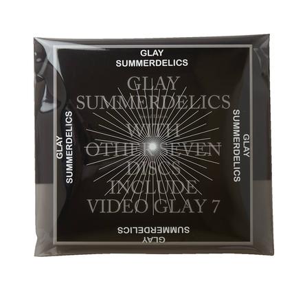 アルバム『SUMMERDELICS』【G-DIRECT限定 Special Edition】 (okmusic UP's)