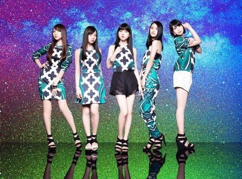 アニサマ2014に出演が決定した9nine (C)Animelo Summer Live 2014/MAGES.