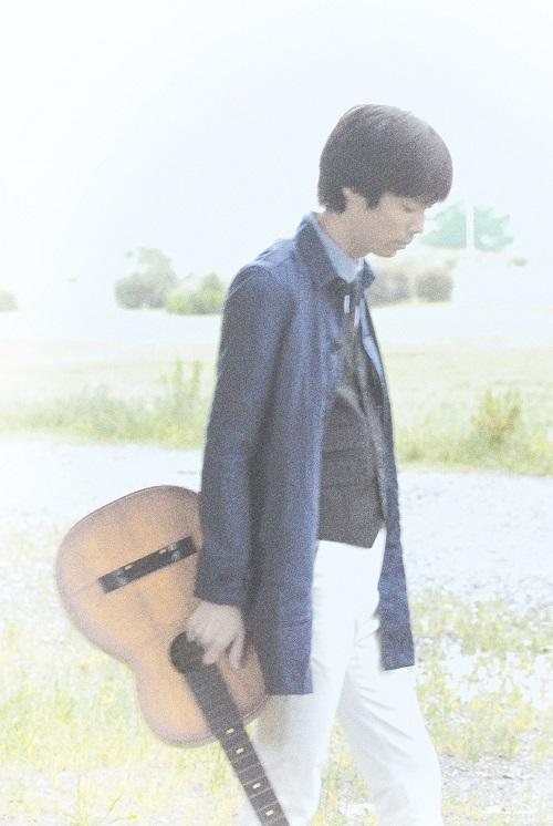 広沢タダシを最新曲「ふわふわ」をmusic.jpで無料配信