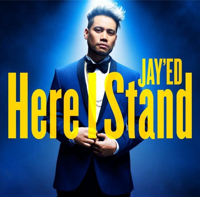 シングル「Here I Stand」
