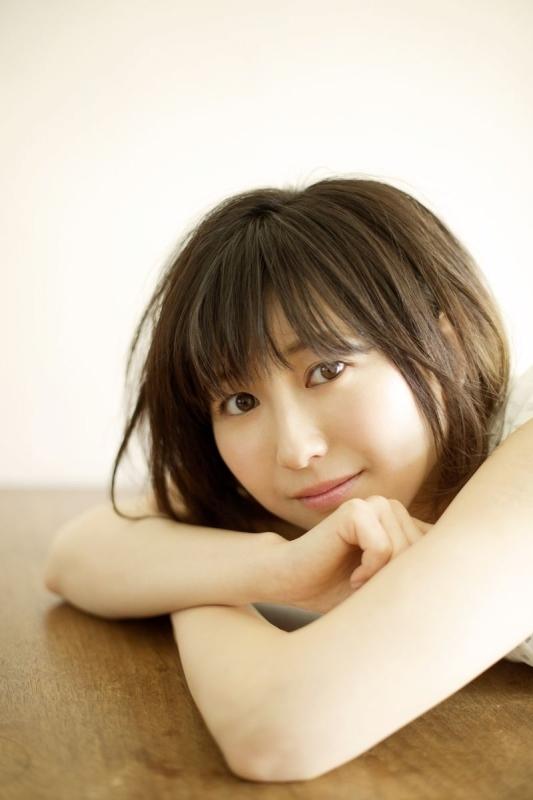 1stミニアルバムをリリースする声優・安野希世乃