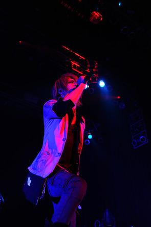 7月7日@Zepp TOKYO (okmusic UP's)