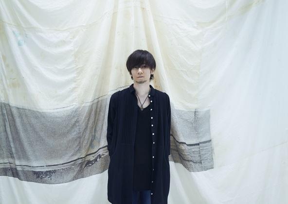 TK from 凛として時雨 (okmusic UP's)