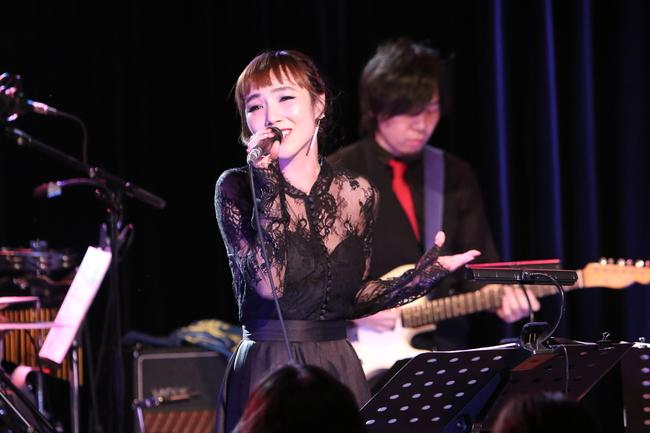5月27日(土)@目黒 Blues Alley Japan