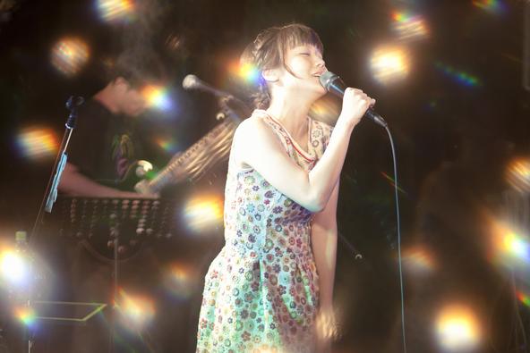 5月28日@タワーレコード渋谷店 (okmusic UP's)