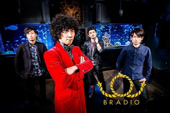 BRADIO (okmusic UP's)