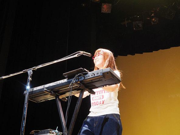 5月27日@秋田市文化会館 (okmusic UP's)