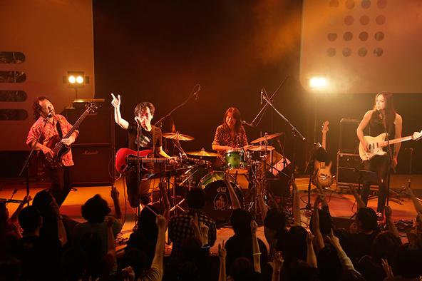5月26日@Shibuya duo MUSIC EXCHANGE (okmusic UP's)