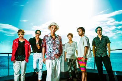 EXILE THE SECOND (okmusic UP\'s)