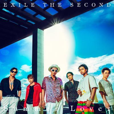シングル「Summer Lover」【CD】 (okmusic UP's)