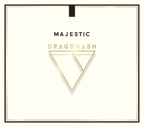 アルバム『MAJESTIC』 (okmusic UP's)