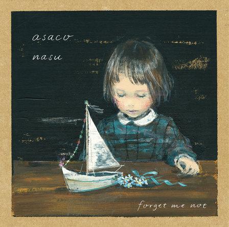アルバム『forget me not』【初回生産限定盤】(CD+Blu-ray) (okmusic UP's)