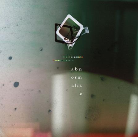 シングル「abnormalize」【通常盤】 (okmusic UP's)