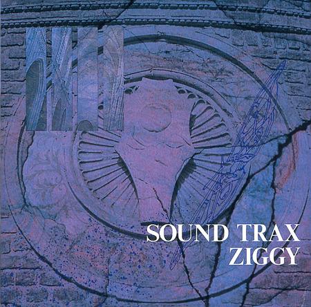 アルバム『OUND TRAX』 (okmusic UP's)