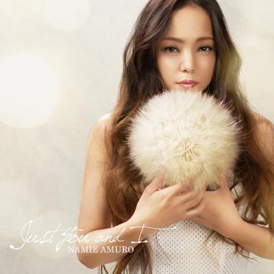 シングル「Just You and I」【CD+DVD】  (okmusic UP's)