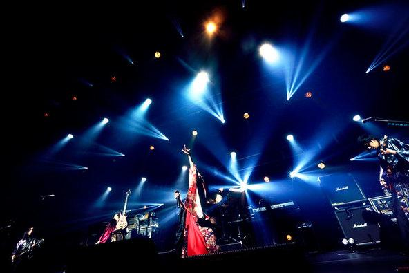 5月30日@TOKYO DOME CITY HALL (okmusic UP\'s)