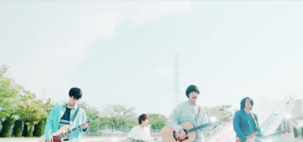 「Over You」MV (okmusic UP's)