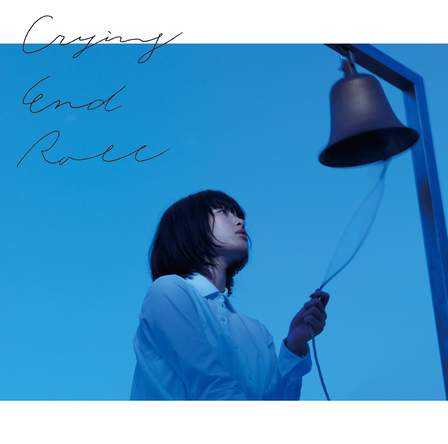アルバム『Crying End Roll』【初回限定盤】(CD+DVD) (okmusic UP's)