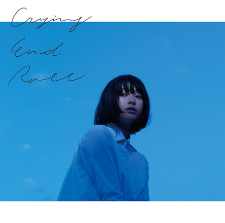 アルバム『Crying End Roll』【通常盤】(CD) (okmusic UP's)