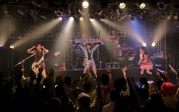 『な・な・なんと7日間!!!!!!!〜名古屋編〜』 (okmusic UP\'s)