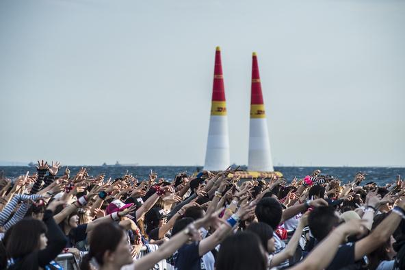 6月4日@千葉県立海浜幕張公園 (okmusic UP's)