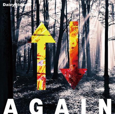 シングル「AGAIN」【通常盤】(CD) (okmusic UP's)