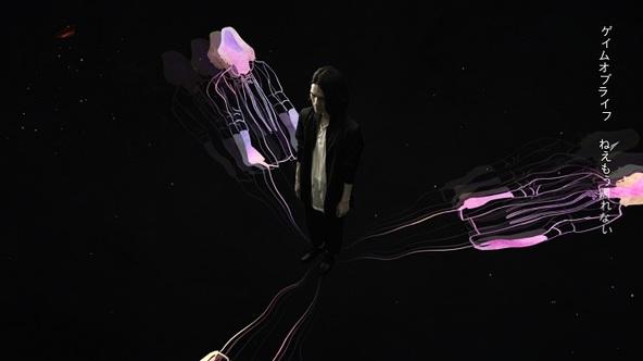「game of life feat. ぼくのりりっくのぼうよみ」MV (okmusic UP's)