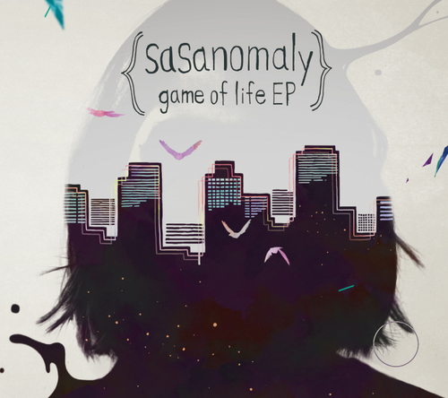 EP『game of life EP』【初回生産限定盤】(CD+DVD)  (okmusic UP's)