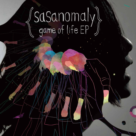 EP『game of life EP』【通常盤】(CD) (okmusic UP's)