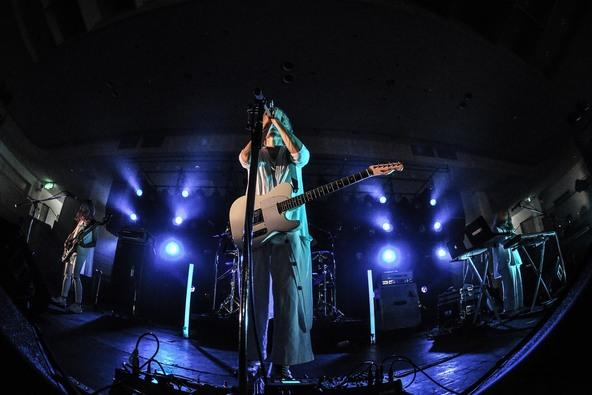 6月3日@『百万石音楽祭2017〜ミリオンロックフェスティバル〜』 (okmusic UP\'s)