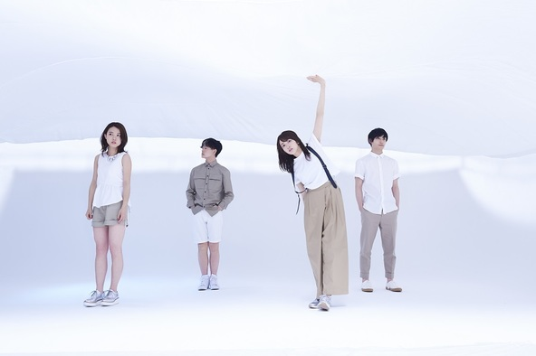 緑黄色社会 (okmusic UP's)
