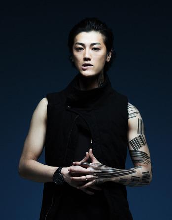 赤西仁 (okmusic UP's)