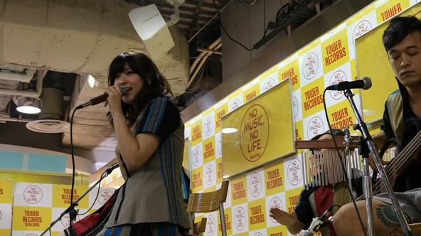 LUI◇FRONTiC◆松隈JAPANがTOWER RECORDS新宿店にて42日連続イベントをスタート! (okmusic UP's)